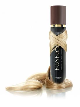 Nanoil aceite de pelo - el poder de la naturaleza para el cabello 3183b1b299d4